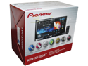 "NEW PIONEER AVH-X4500BT 7"" DOUBLE DIN CAR AUDIO IPHONE IPOD BLUETOOTH AVHX4500BT"
