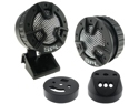 "Spl Sp-4 (Sp4) 1"" High Efficiency Car Stereo Niobium Micro Dome Tweeters"