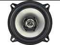 """NEW PAIR POWER ACOUSTIK KP52N 5.25"""" 180W 2 WAY CAR AUDIO SPEAKERS 5 1/4"""" KP-52N"""