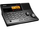 Uniden - BC345CRS - 500 Ch Narrowband Scanner Clock Radio W/weather