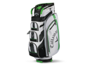 Callaway Golf Org XT Cart Bag - White