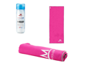 Mission EnduraCool Instant Cooling Towel - Pink
