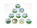 Ka-Ching Golf Coin Game Great Fun For Your Round NEW