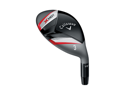 Callaway X Hot Hybrid (Left Hand, Graphite, 22 Loft, Regular Flex)