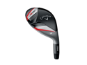 Callaway X Hot Pro Hybrid (Left Hand, Graphite, 20 Loft, Regular Flex)