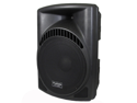 "Podium Pro 900 Watts Band DJ PA Karaoke Active Powered 15"" Loud Speaker w/ Bluetooth PP1504CD1B"