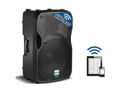 "Alto TS112W Powered DJ PA Speaker 800 Watt 2-Way 12"" Wireless Loudspeaker New"