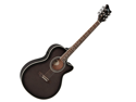 ESP Acoustic Electric Guitar AC-5E X-Tone LTD Black Sunburst New AC-5ESTBLKSB