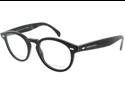 Giorgio Armani GA 823 Uuu Black Unisex Eyeglasses 48Mm