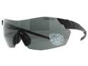 Smith Optics Pivlock V2 Max Impossibly Black Sunglasses Blackout Ignitor Lens