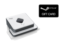 iRobot Braava 320 Floor Mopping Robot + FREE $15 Steam Gift Card