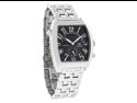Magnus Monterrey Mens Black Day/Date Automatic Watch M110MSS42