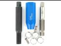 Perma-Coil M18 Spark Plug & Oxygen Sensor Rethread Kit!