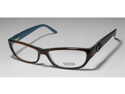 Guess 2243 eyeglasses color BLK