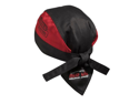 Lincoln Electric K2993 Flame Retardant Doo Rag Black/Red