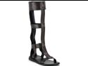 New Mens Roman Sandal Gladiator Costume Shoes