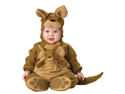 Infant Toddler Rompin Roo Costume