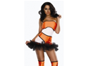 Sexy Finding Nemo Outfit Adult Halloween Costume