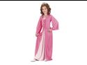 Pink Renaissance Princess Girl Kids Halloween Costume