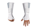 Kids G.I. Joe Boys Storm Shadow Halloween Costume Gloves