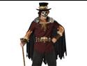 Witch Doctor Voodoo Mens Halloween Costume