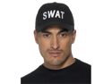 SWAT Team Halloween Costume Adult Baseball Cap Hat