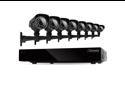 Defender 8CH 500GB Security DVR with 8 x 600TVL IR Cut Filter 100ft Indoor/Outdoor Cameras - 21025