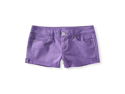 Aeropostale Juniors Shorty Casual Mini Shorts 589 3/4