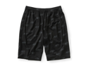 Aeropostale mens A87 dazzle lined athletic shorts- 001 - S