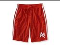 Aeropostale Mens Mesh Lined Basketball Athletic Walking Shorts 843 XS