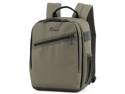 Lowepro Photo Traveler 150 Ultra-Compact Photo Backpack - Mica/Brown