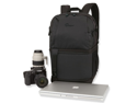 Lowepro LP36394-PAM Black DSLR Video Fastpack 350 AW Backpack