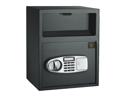 Digital Depository Front Load Cash Vault Drop Safe Box-Paragon Lock & Safe