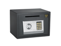 Paragon Lock & Safe Digital Depository Safe / Cash Drop Safes Heavy Duty Secure