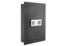 Flat Electronic Wall Safe For Jewelry or Gun Security - Paragon Lock & Safe