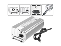 Earth Worth 1000W Electronic Digital Ballast For HPS or MH 1000 Watt Grow Bulbs