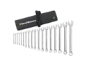 Gearwrench 81917 18 piece Long Double Box Ratcheting Socketing Wrench Set