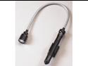 Streamlight 71600 Jr. Luxeon Reach Black Flashlight