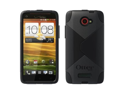 OtterBox 77-23247 Commuter Series Hybrid Case for HTC Droid DNA - 1 Pack - Retail Packaging - Black