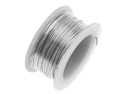 Artistic Craft Wire Stainless Steel Finish 32Ga 30Yd