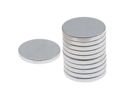 Bulk Craft Hobby Neodymium Rare Earth Super Magnets 1/2 in. (12x1.5mm) (100 Pc)