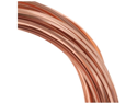 Copper Wire 18 Gauge Square Dead Soft (1 Oz / 9.6 Ft)