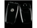 Solid Plastic Phone Case Protector Cover For Kyocera K323