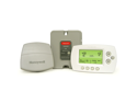 Honeywell YTH6320R1001 Wireless Thermostat System Kit With Programmable Thermostat