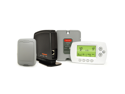 Honeywell YTH6320R1122 Deluxe Wireless Thermostat System Kit With Internet Gateway