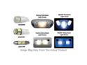 Recon Ford Package Dome Light L
