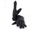 Women's Dress Leather Gloves by Alpine Swiss Thinsulate Thermal Insulated Lining