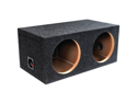 "SOUNDSTORM E10D E SERIES SUBWOOFER (10""&#59; 1,200W)"
