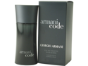 Armani Code By Giorgio Armani Edt Spray 2.5 Oz