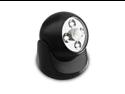 Battery Powered Motion Light - BLACK